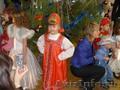 Продам русский народный костюм для девочки