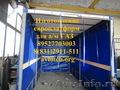 Изготовление ЕВРОПЛАТФОРМ на базе ГАЗель, Валдай, ГАЗ 3307 и других а/м. - Изображение #2, Объявление #597957