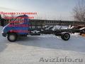 Продажа удлиненных рам,  карданных валов, бортовых кузовов на ГАЗ - Изображение #3, Объявление #508842