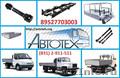 Удлинение  ГАЗ 3302, 33023,  ГАЗ 33104,  ГАЗ 3309,  ГАЗ 3308 в организации «АвтоТех»
