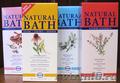 Эссенции для ванн из Швейцарии.