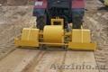 Виброуплотнитель для трактора МТЗ