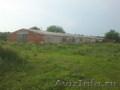 Срочно продам ферму с земельным участком в  г.Белинский