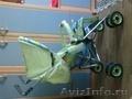 Продам коляску.В новом состоянии