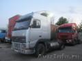 Тягач седельный Volvo FH12 продам