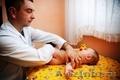 Детский массаж, ЛФК, электрофорез(ишемия, кривошея, дисплазия).