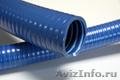 Армированный ПВХ шланг для нефтепродуктов «Фуел» д. 16-150