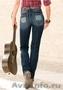 Брендовые женские джинсы из Европы оптом и в розницу . Дешево