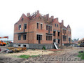 Пензенская строительная фирма выполнит фундаменты, кладку, кровельные работы - Изображение #3, Объявление #994188