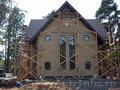 Пензенская строительная фирма выполнит фундаменты,  кладку,  кровельные работы
