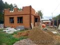 Пензенская строительная фирма выполнит фундаменты, кладку, кровельные работы - Изображение #2, Объявление #994188