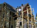 Пензенская строительная фирма выполнит фундаменты, кладку, кровельные работы - Изображение #10, Объявление #994188