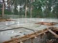 Любые фундаменты! Кладочные,  бетонные и монтажные работы в Пензе и области!
