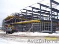 Сварочные работы! Производство и монтаж металлоконструкций в Пензе и области!