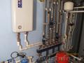 Отопление,  водоснабжение,  сантехника,  вентиляция в Пензе и области!