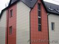 Монтаж навесных вентилируемых фасадов в Пензе - Изображение #2, Объявление #996331