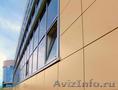 Монтаж вентилируемых фасадов в Пензе