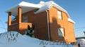 Строим дома из кирпича в Пензе - Изображение #5, Объявление #1004931