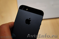Продам iphone 5 16gb black
