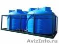 Кассета 4500х2  (Емкости для перевозки воды и жидких удобрений)