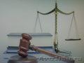 Представление интересов в суде.