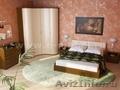 Мебель для спальни (спальные гарнитуры).