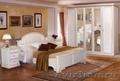 Мебель для спальни(спальные гарнитуры).