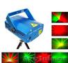 Световой эффект лазерный проектор