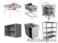 Производство нейтрального оборудования.