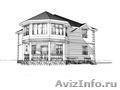 Строительство,  проектирование домов,  коттеджей