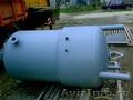 реактор вакуум выпарной МЗС