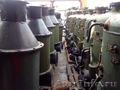Компания продает военные паровые котлы РИ 5М РИ 1Л с военного хранения