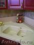Заказы по изготовлению кухни со столешницей из искусственного камня.