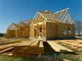 В городе Пенза строим каркасные дома под ключ - Изображение #2, Объявление #1227123
