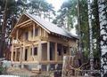В городе Пенза строим каркасные дома под ключ - Изображение #5, Объявление #1227123