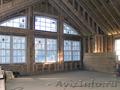 Мансардный этаж,  пристройку в Пензе построим