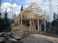 Каркасное строительство домов и дач в Пензе