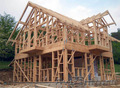 Каркасное строительство домов и дач в Пензе - Изображение #4, Объявление #1228907