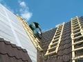 Крышу для частного дома в Пензе сделаем