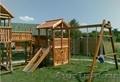 Детские площадки из натурального дерева. Игровые комплексы. - Изображение #5, Объявление #1250118