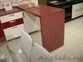 """Продаю столешницы из искусственного камня """"Мебель Терра"""". - Изображение #2, Объявление #1245659"""