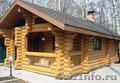 Настоящие рубленые бани в Пензе, беседки из дерева - Изображение #2, Объявление #1267551