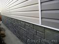 Фасады из панелей, сайдинга, металлосайдинга в Пензе - Изображение #6, Объявление #1265676