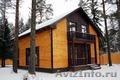 Каркасный дом, проект и строительство в Пензе - Изображение #8, Объявление #1261829