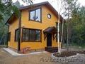 Каркасный дом, проект и строительство в Пензе - Изображение #4, Объявление #1261829