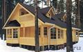 Каркасный дом, проект и строительство в Пензе - Изображение #2, Объявление #1261829