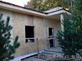 Каркасный дом,  проект и строительство в Пензе