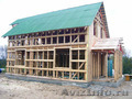 Каркасный дом, проект и строительство в Пензе - Изображение #6, Объявление #1261829