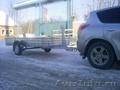 Прицепы для снегоходов,  квадроциклов,  вездеходов
