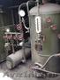 Продаю армейскую паровую установку - парогенератор на прицепе ДДП 2М.